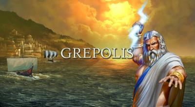 Grepolis - budovatelksá strategie řecko