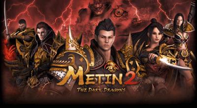 Metin2 - akční MMORPG