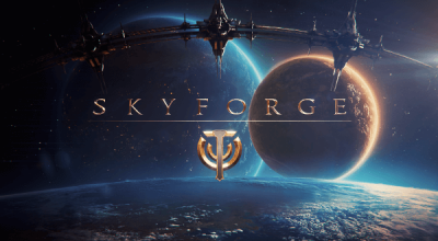 Skyforge - MMORPG strategie