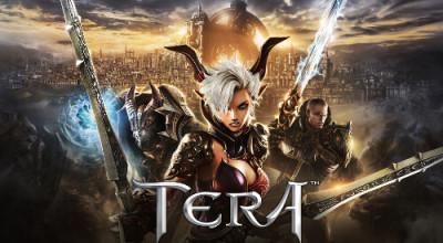 Tera - bojové MMORPG