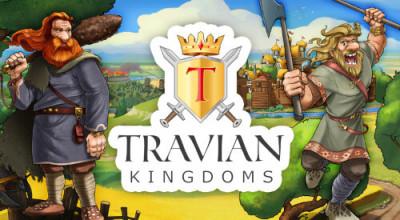 Travian Kingdoms - budovatelská onlone strategie