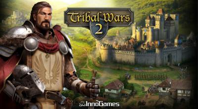Tribal Wars 2 - budobatelská online hra zdarma