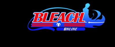 Bleach Online logo