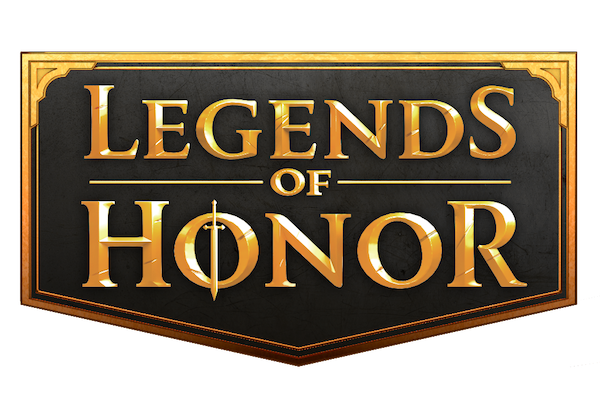 Legends of Honor - logo