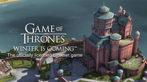 hra o trůny game of thrones