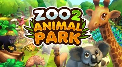 Zoo 2 - online hra budování ZOO